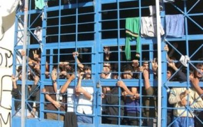 More than seven million refugees displaced in 2012 – UN