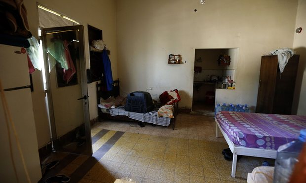 Dozens of Syrians forced into sexual slavery in derelict Lebanese house