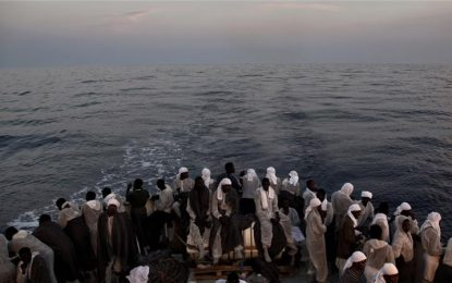 Ten women die in refugee boat accident off Libyan coast