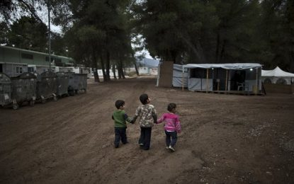 Guardian and Observer charity appeal: still time to help child refugees