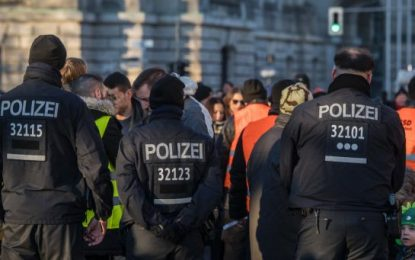 Syrian refugee who asked ISIS for €180,000 for bombings in Europe detained in Germany