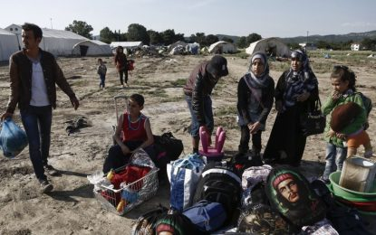UN Launches New Plan to Ease Plight of Refugees, Migrants in Europe
