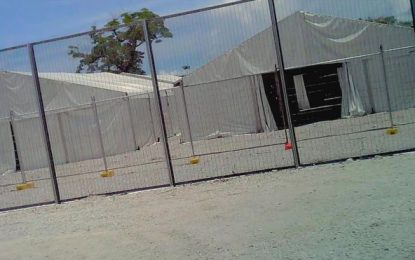 US halts vetting Nauru refugees for now, Australia says