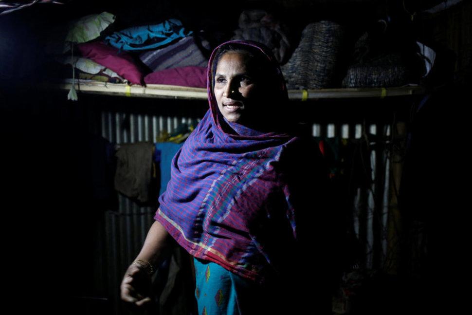 Stateless Rohingya Refugees Sucked Into Booming Bangladesh Drug Trade