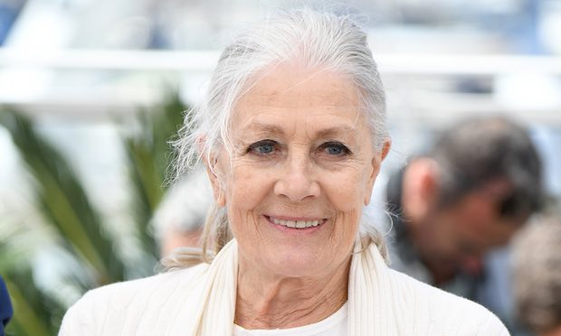 Vanessa Redgrave makes directorial debut with film about refugee crisis