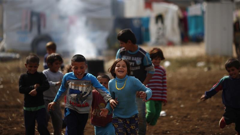 Should Lebanon get more funds for hosting refugees?