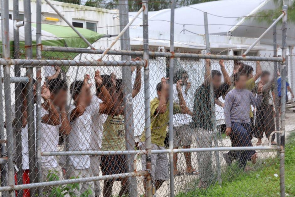 Manus refugees not accepted by US to remain in PNG, Dutton says