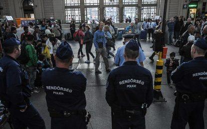 EU falls short of goal for relocating refugees: Report