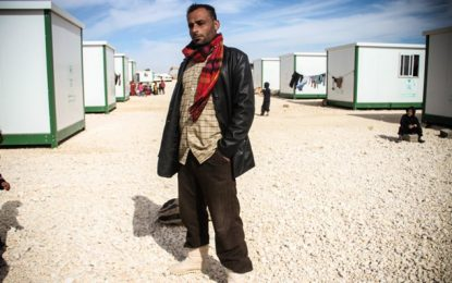 Syrian refugees in Israel?