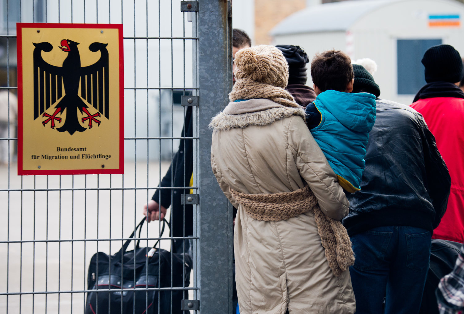 German 'refugee' soldier case lays bare asylum chaos