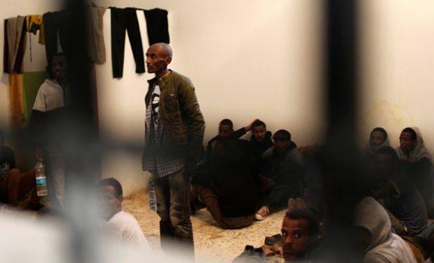 UN urges Libyan government to shut 'inhumane' refugee centres