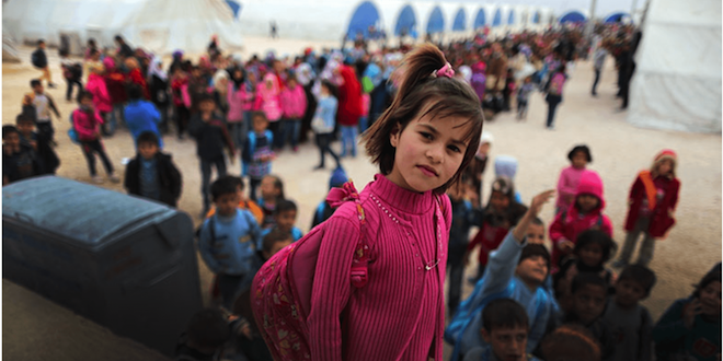 Syrian refugees trigger epidemic illnesses