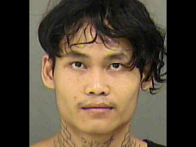 Refugee Arriving from Myanmar Arrested at Charlotte Airport for Allegedly Trying to Bite Stewardess