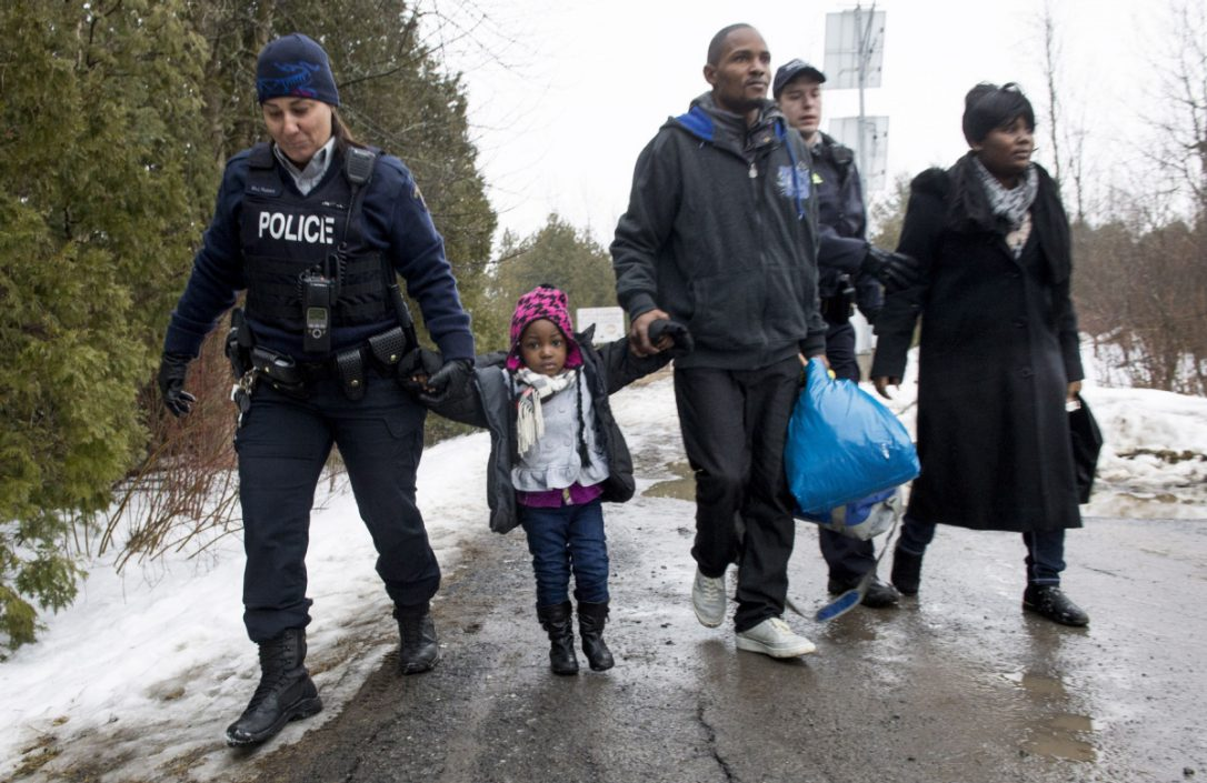 Legal Aid Ontario to suspend some refugee services July 1