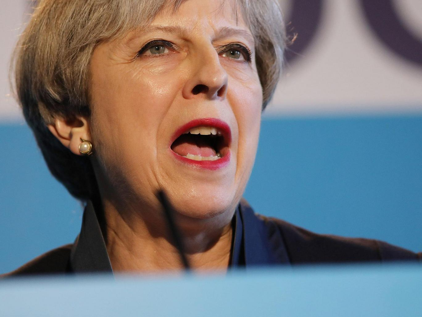 Conservatives plan to change definition of refugees and reduce asylum claims to UK, manifesto reveals