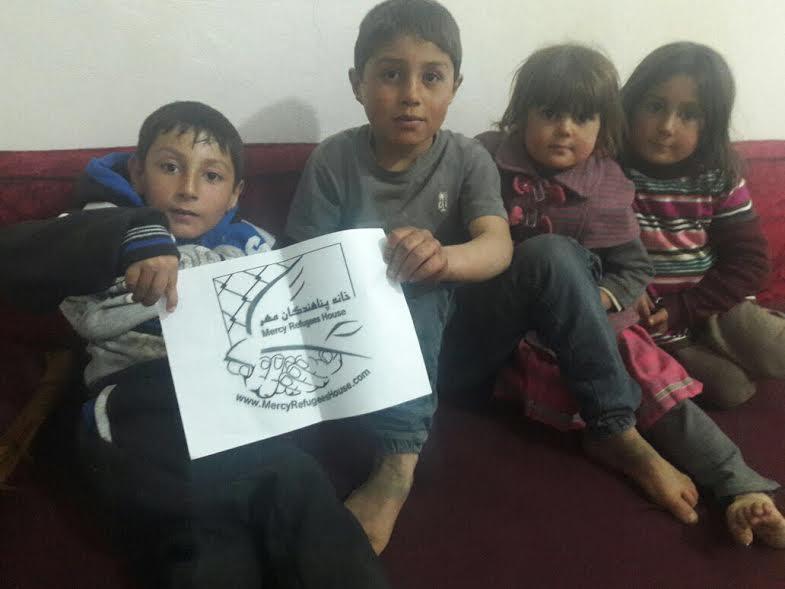Refugees Help
