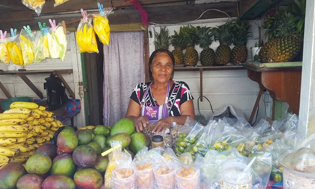 Central America's refugee crisis fuels anti-Hispanic backlash in neighborly Belize