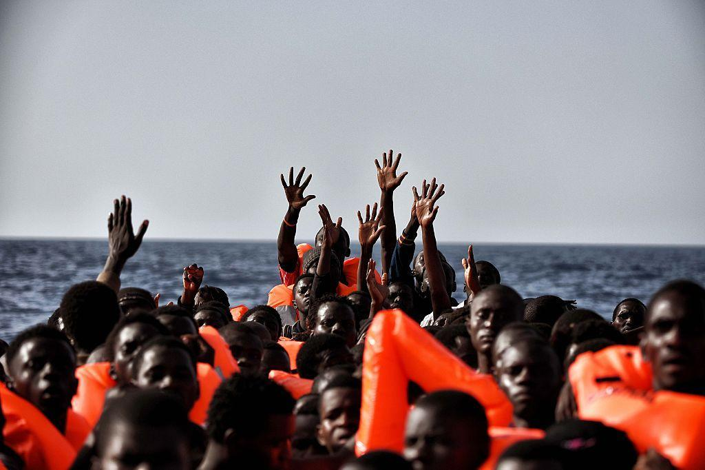 EU helping force refugees back to 'hell on Earth' in push to stop boat crossings from Libya, report finds