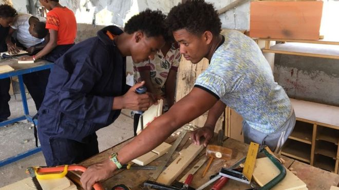 Can jobs in Ethiopia keep Eritrean refugees out of Europe?