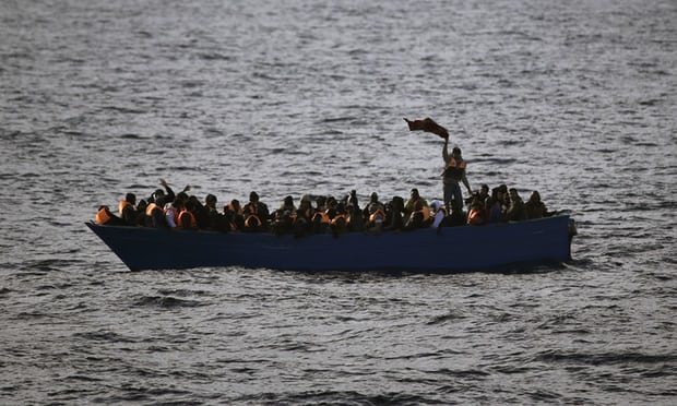 The Observer view on Europe's shameful response to the growing refugee crisis
