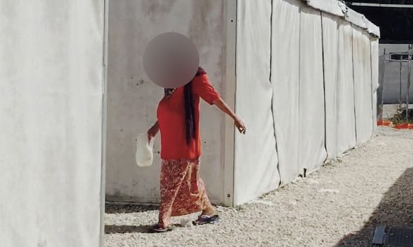 Three pregnant refugees and nearly 50 others denied medical transfers from Nauru
