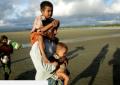 Rohingya refugees overtake 2016 Mediterranean migrant numbers in 'unprecedented' humanitarian crisis