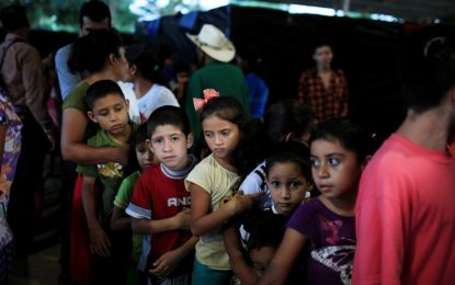 US Will Phase Out Program for Central American Child Refugees