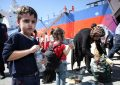 Europe has failed to integrate its refugees – but one tiny Greek island succeeded