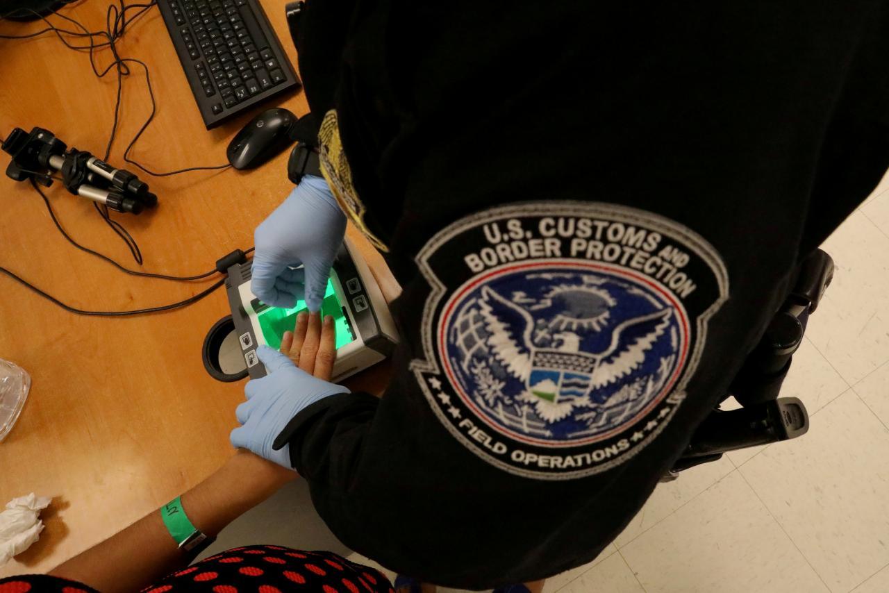 Trump administration considers pausing U.S. refugee family reunification program