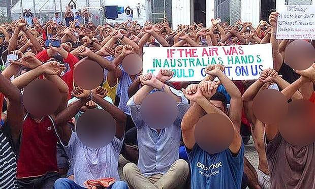 Manus Island: New Zealand urged to bypass Australia to resolve refugee crisis