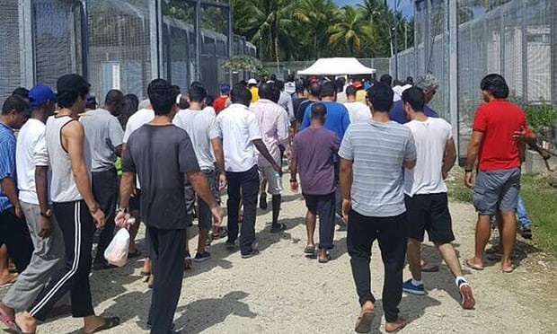 Manus Island: UN says new accommodation 'not ready' for refugees