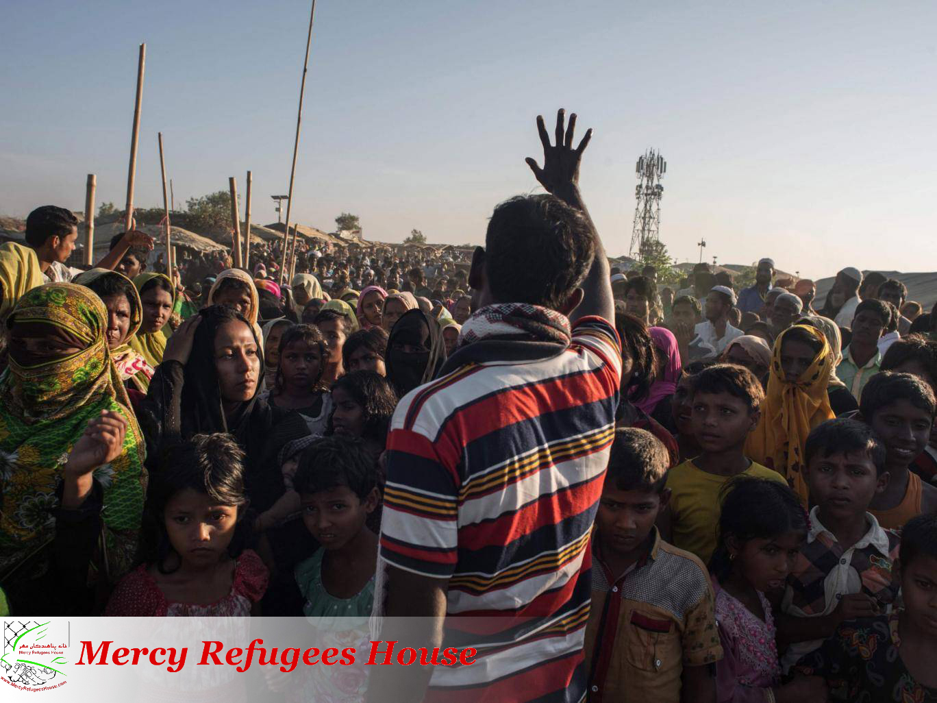 Rohingya Muslim refugees face fresh misery as Bangladesh welcome runs out