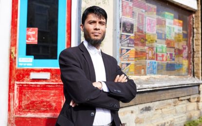 Desperate plight of Rohingya refugees hits home in Bradford