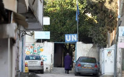 Trump to cut millions from UN agency for Palestinian refugees – officials