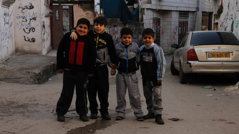 Palestinian refugees live in fear of Trump aid cuts