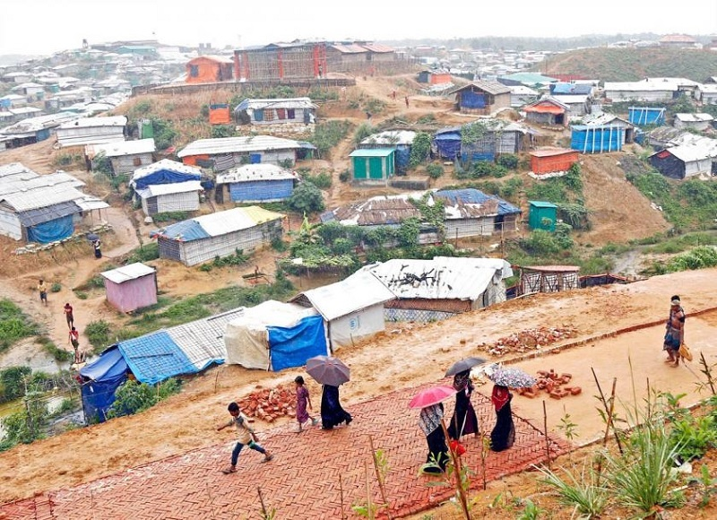 Third meeting of Myanmar-Bangladesh working group may set repatriation date