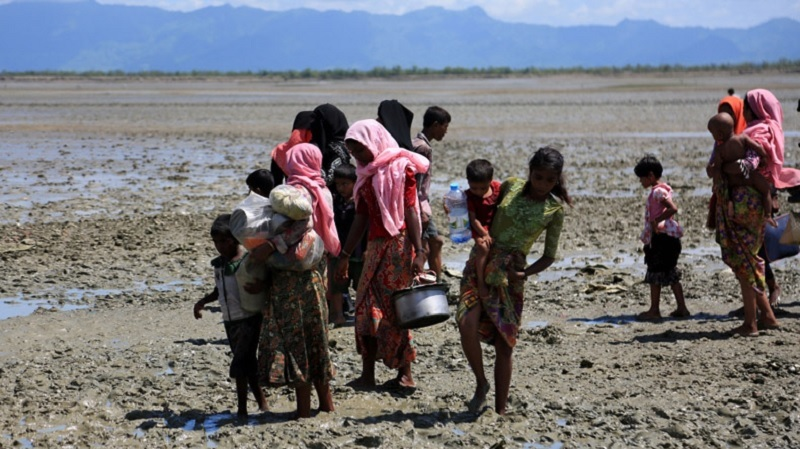 Deported Rohingyas 'will be killed in Myanmar soon', fear refugees