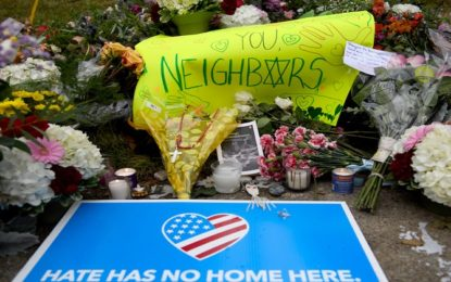 Iranian Refugee Raises Over $600,000 for Pittsburgh Synagogue Where Shooting Took Place