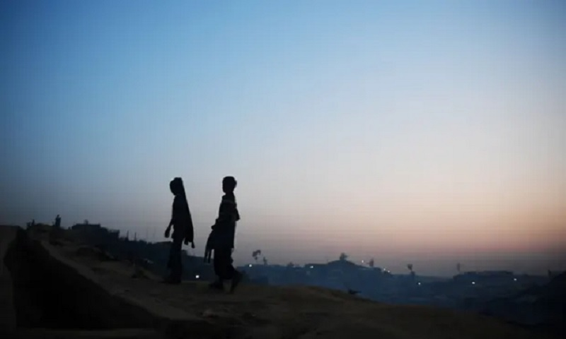What next for the Rohingya?