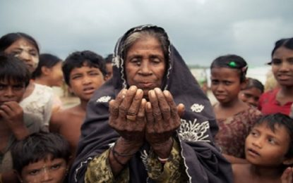 5 things you need to know about the Rohingya crisis — and how it could roil Southeast Asia