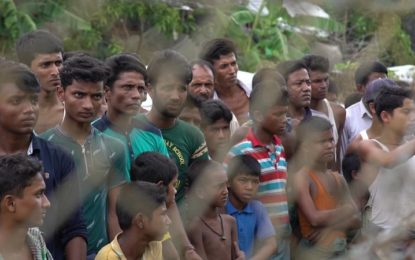 What Myanmar must do before taking back a single refugee