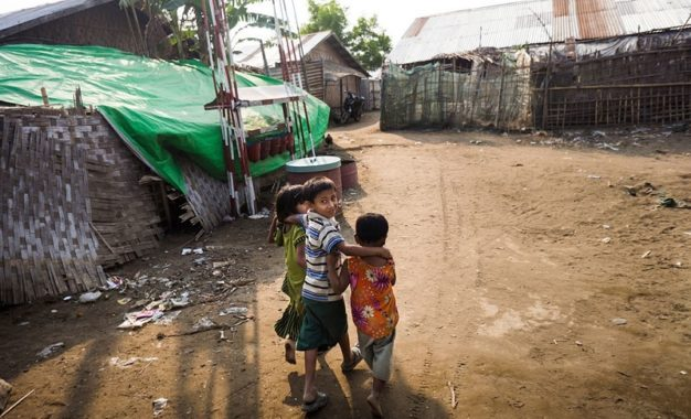 UN agencies welcome green light for Rohingya projects in northern Myanmar; urge 'more effective access'