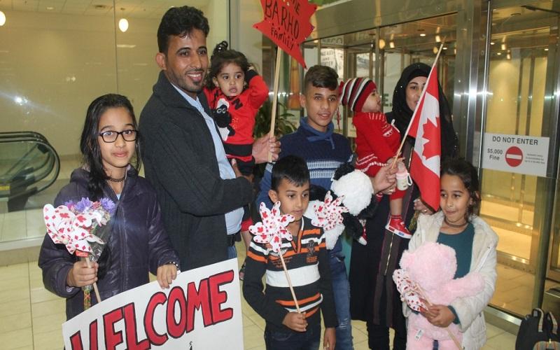 7 Children in Syrian Refugee Family Die in Fire in Canada