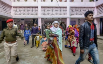 'Certain organisations making efforts to push Rohingya Muslims into Assam': State orders crackdown