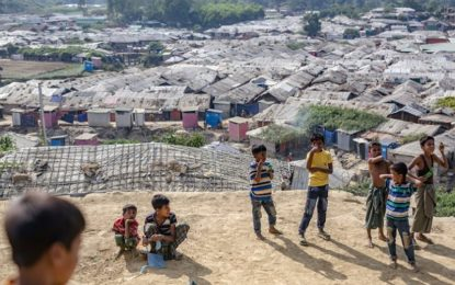 Some Rohingya refugees prefer death in Bangladesh over repatriation to Myanmar