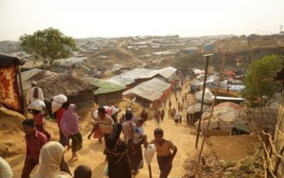 The Obstacle to Rohingya Return Is Clear: It's Still Myanmar
