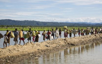UN rights expert calls for end to 'purgatory' of 'international inaction' facing Myanmar's remaining Rohingya