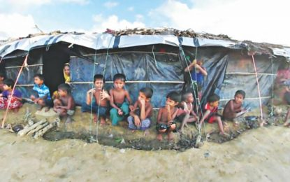 Rohingya Repatriation: Doubt lingers as conflict flares up in Myanmar