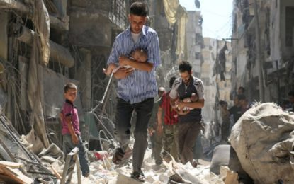 Syrian refugees launch legal bid to try Assad for crimes against humanity