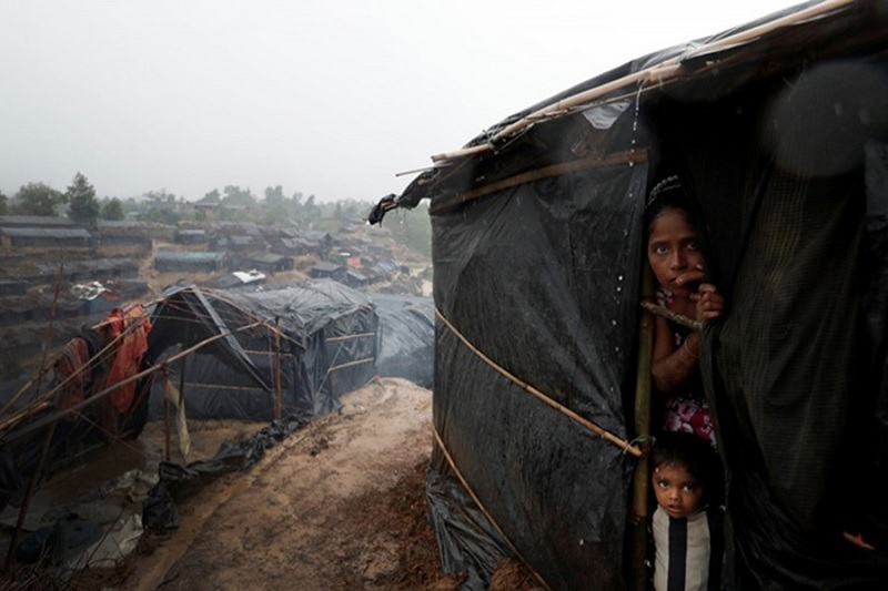 Govt, humanitarian community to ensure health services in Rohingya camps: IOM